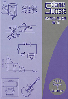 PHYSICAL SCIENCE GRADE 10 WORKBOOK