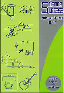 PHYSICAL SCIENCE GRADE 11 WORKBOOK