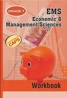 ECONOMICS GRADE 7 WORKBOOK