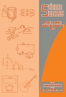Science Success Workbook